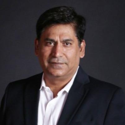 Dilip Kukreja