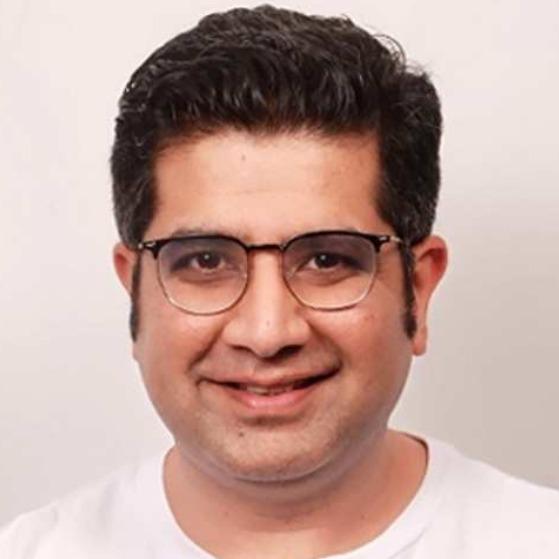 Tarun Bhagat
