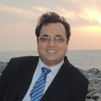 Avinash Velhal