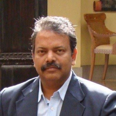 Chandan Sinha