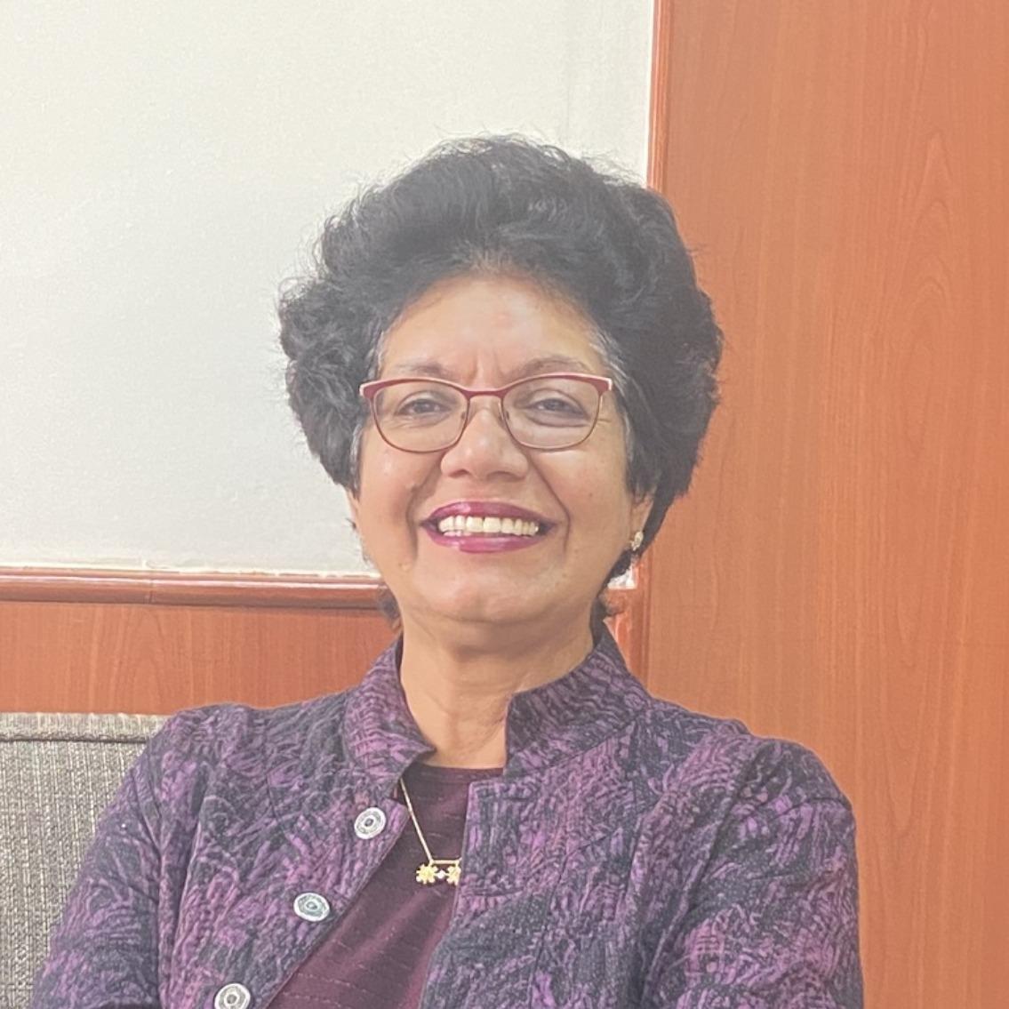 Prof. Anju Seth