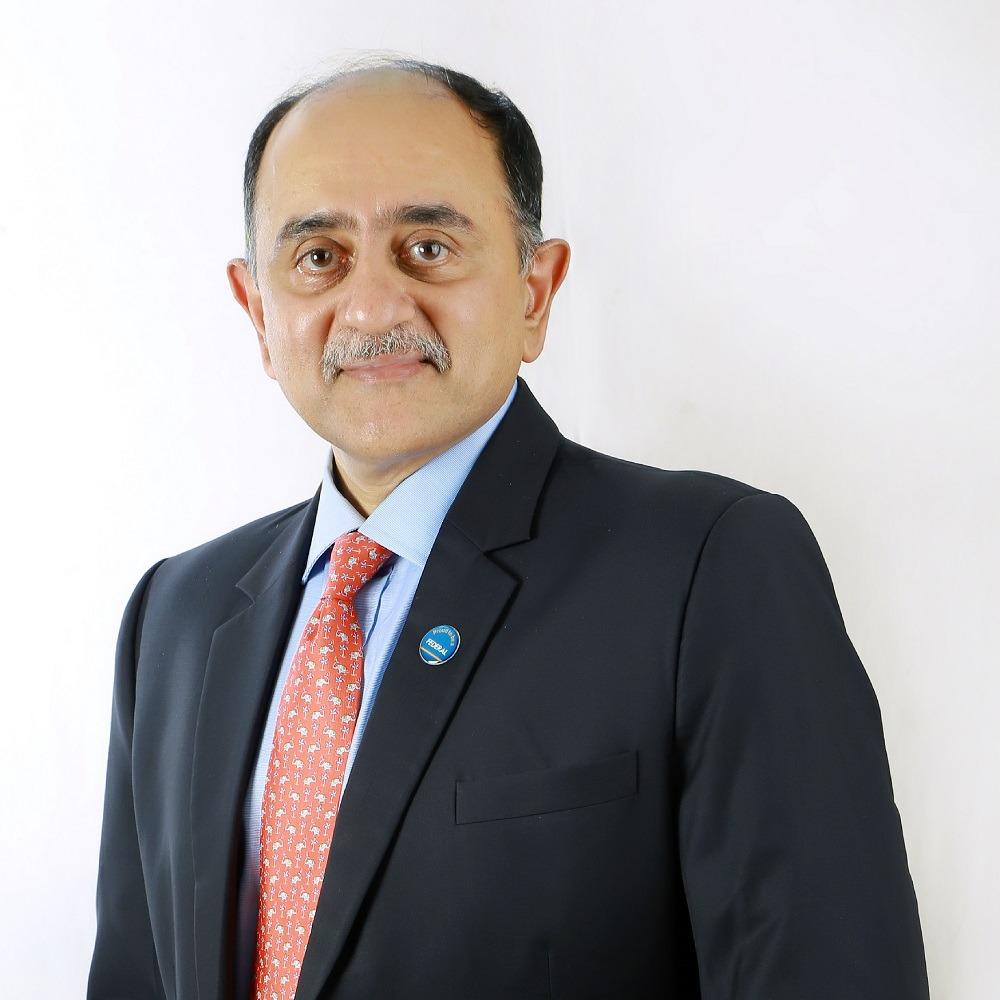 Shyam Srinivasan