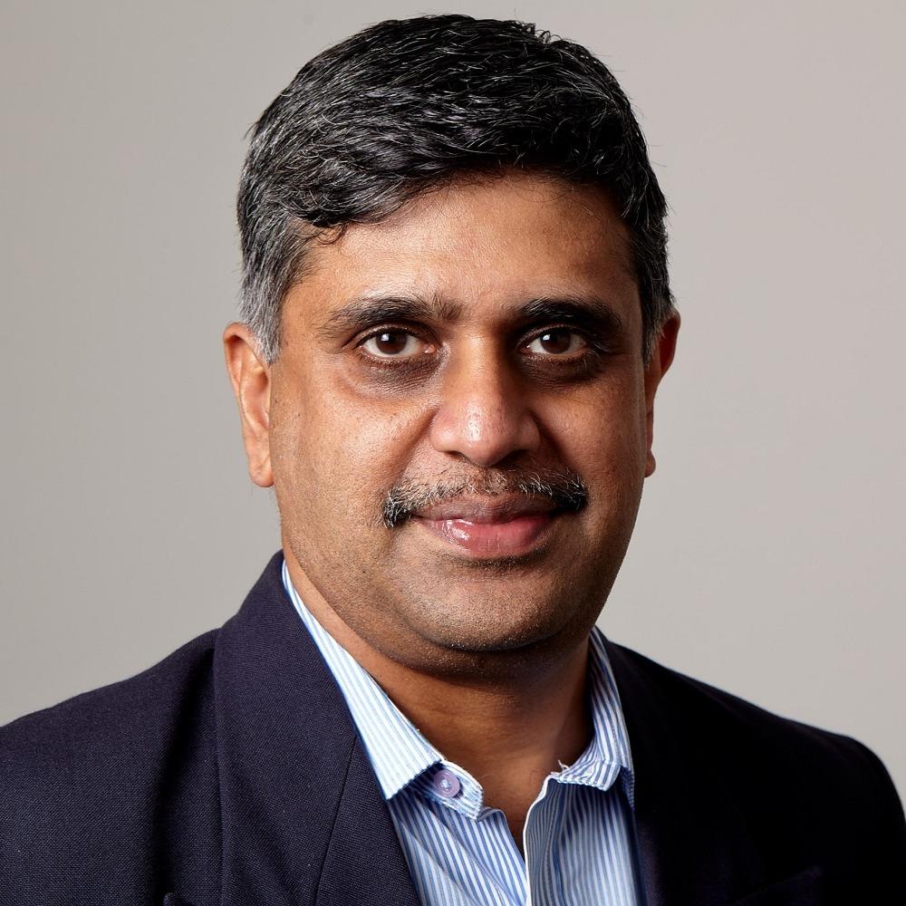 K. Harishankar