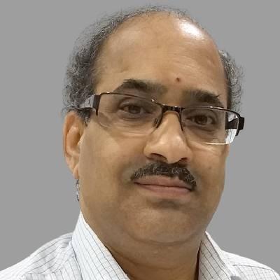 Sitarameswara Sarma Akella
