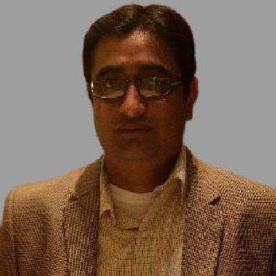 Shitalkumar Joshi
