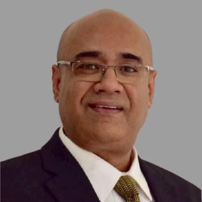 Biswajyoti Mandal