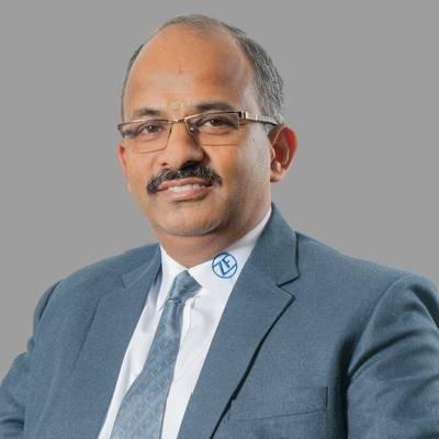 Suresh KV