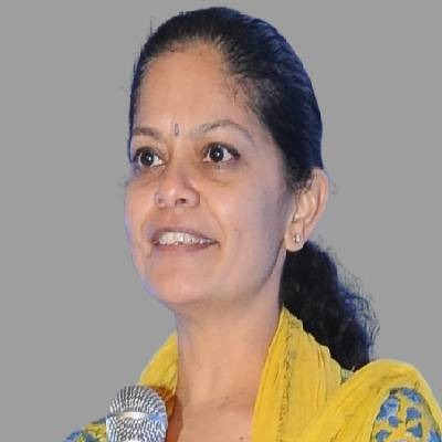 Renuka Srinivasan
