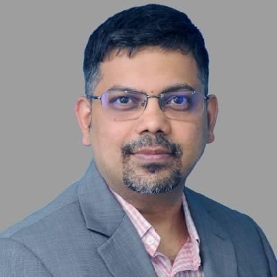 Kumar Prasad Telikepalli