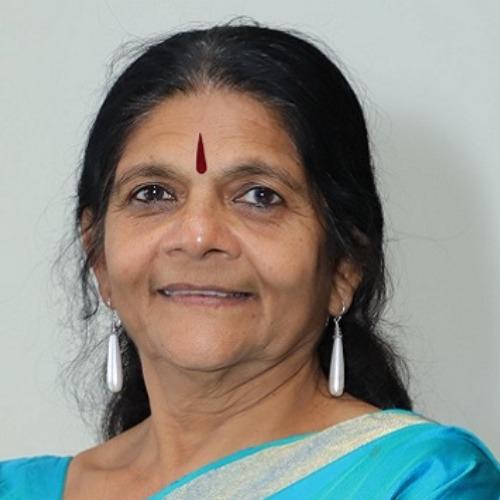 Chetna Sinha