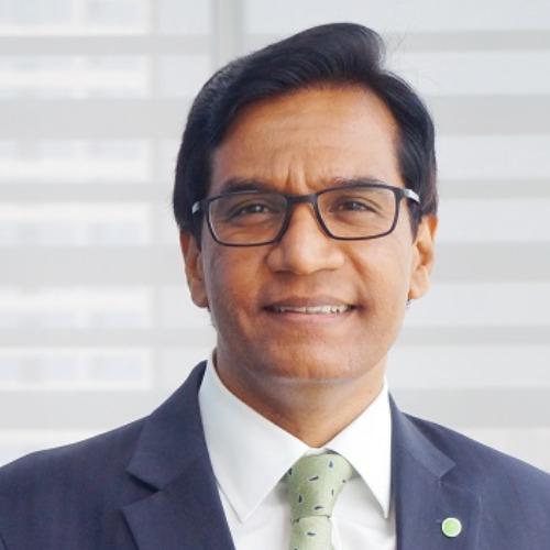 Rohit Mahajan