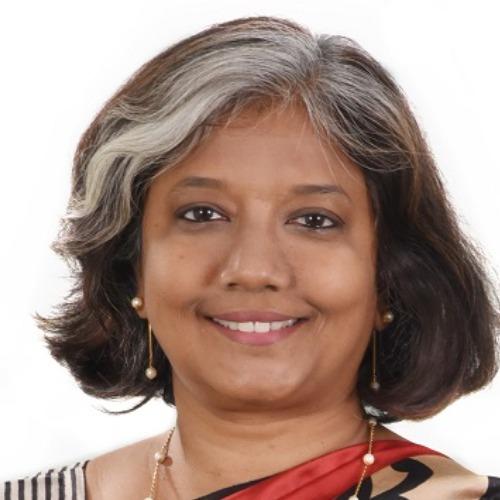 Praveena Rai