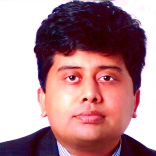 Vishwas Patel