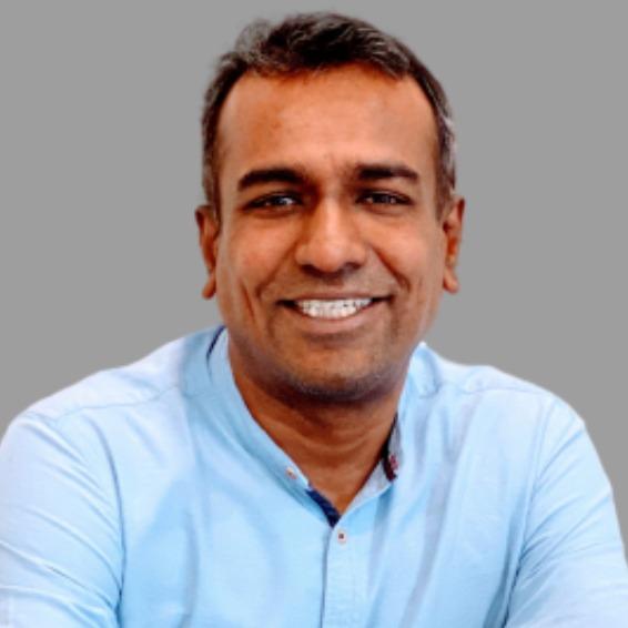 Dharmarajan K