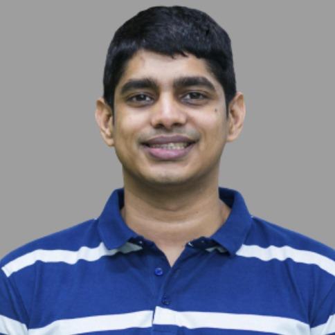 Karthik Rajaram