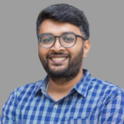Vinod Chandramouli