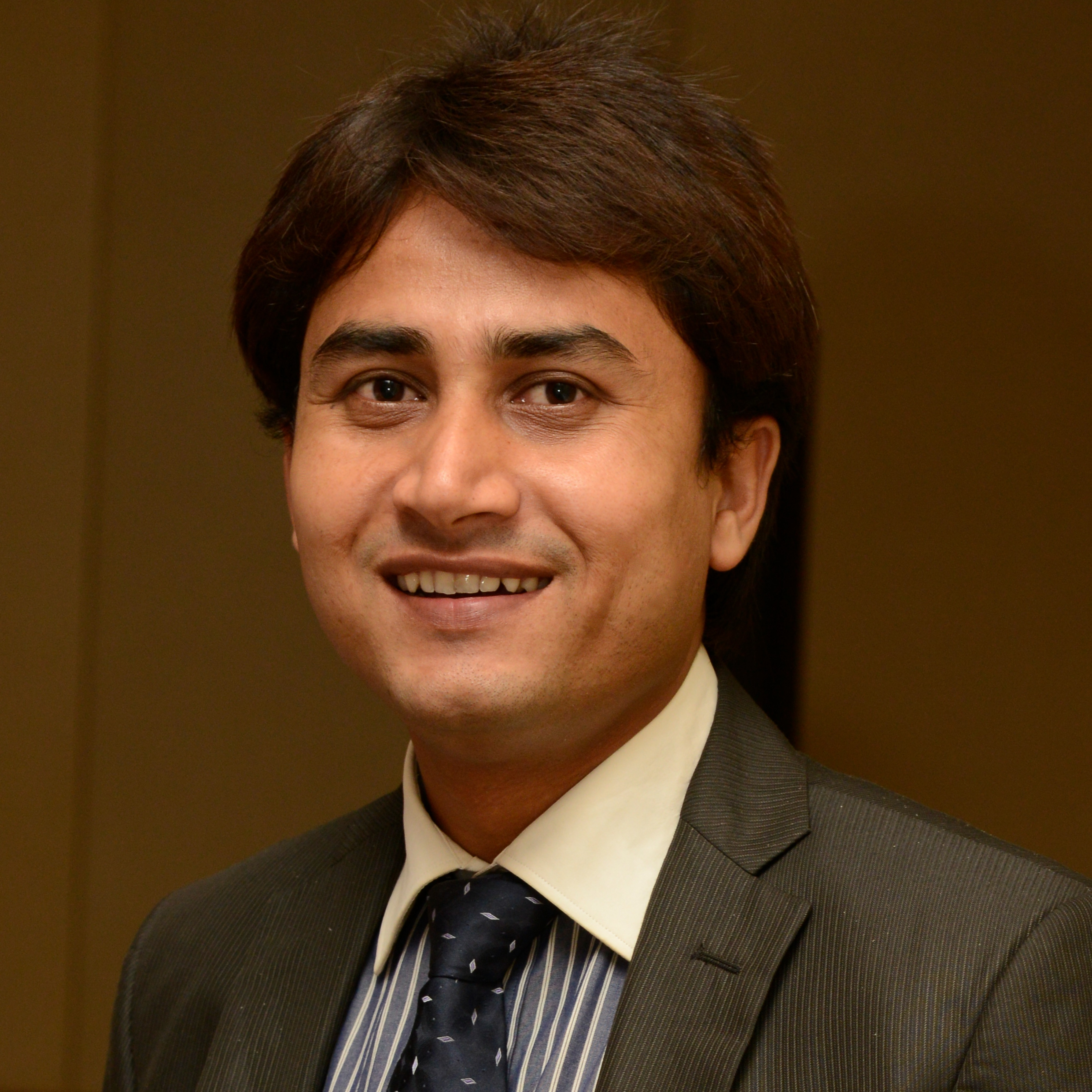 Mohd Ujaley