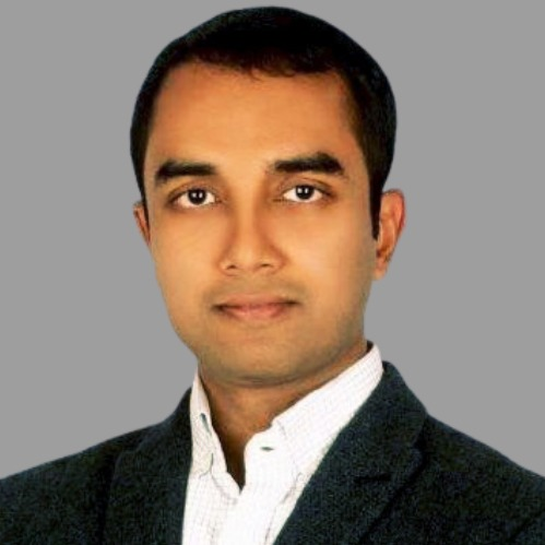 Ankeet Bhat