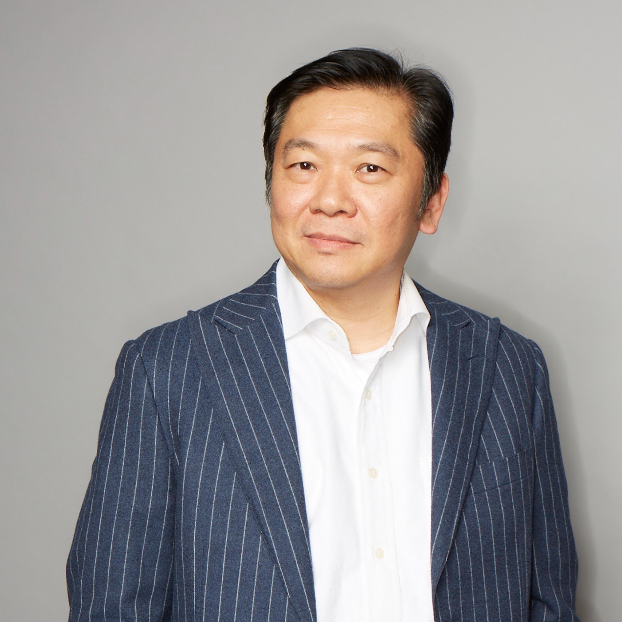 Johnson Chng