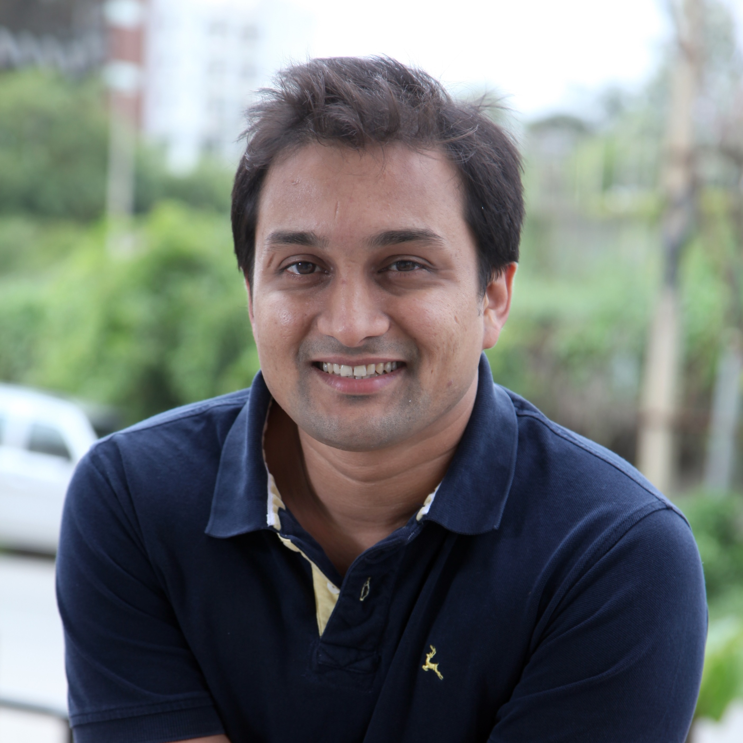 Kashyap Dalal