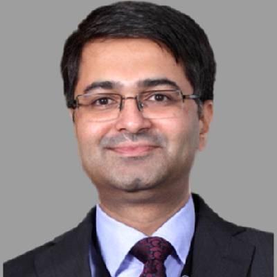 Sunil Prabhune