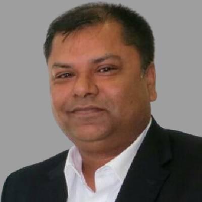 Asheesh Goel