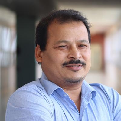 Prof. Sangram Keshari Jena