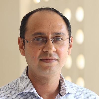 Prof. Sougata Ray