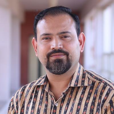 Dr. Sourabh Sharma