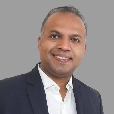 Shajeev Surendran