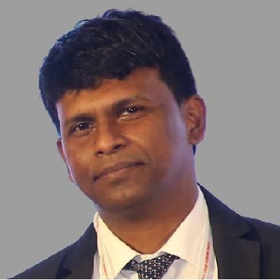 Sridhar Rajgopalan