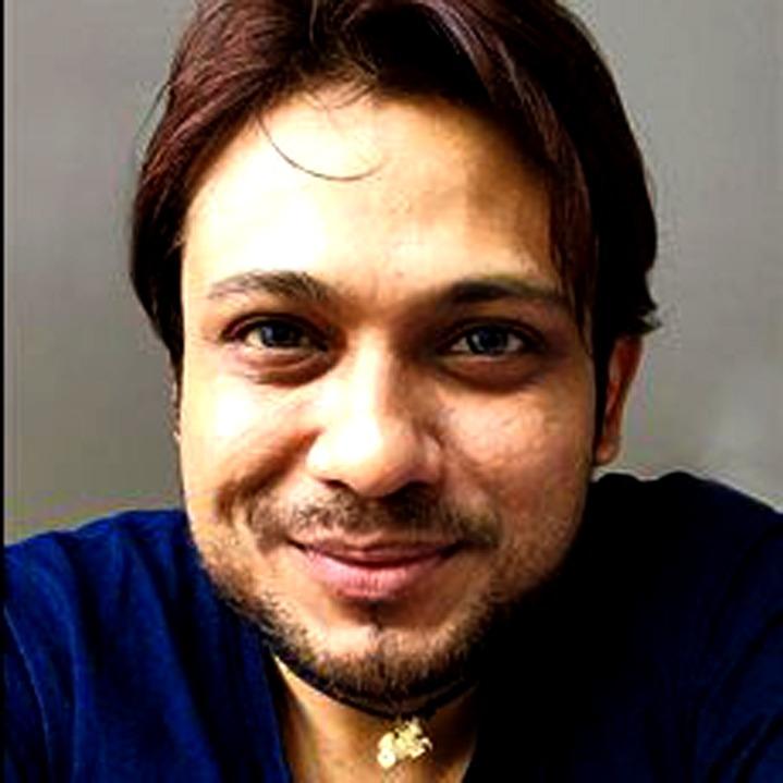 Dr. Anandadeep Mandal