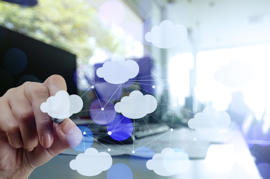 Tata Communications' integrated cloud platform, IZO™, helps CIOs build a hybrid cloud environment with the flexibility and control they want.