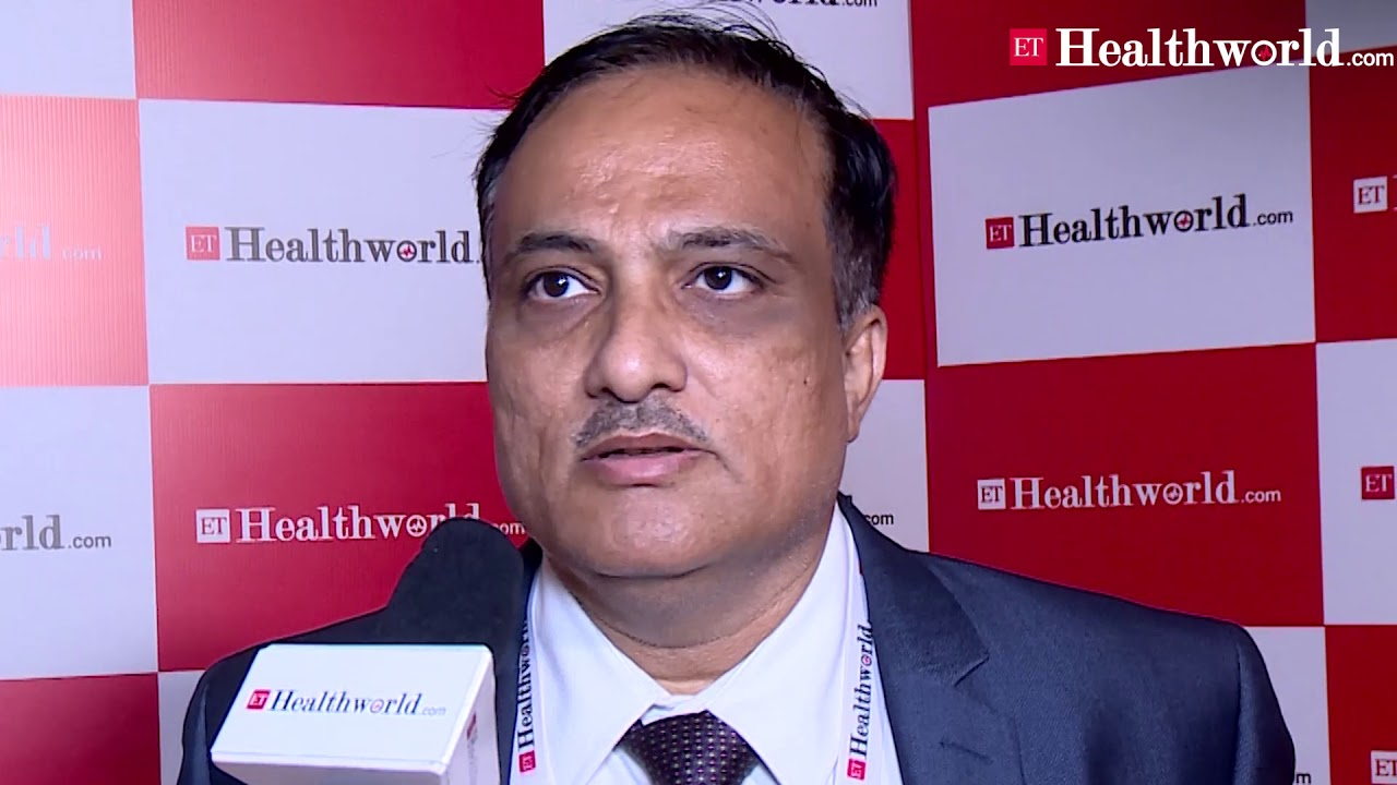 Asish Raha, Vice President HR, AMRI Hospitals(Awardee)