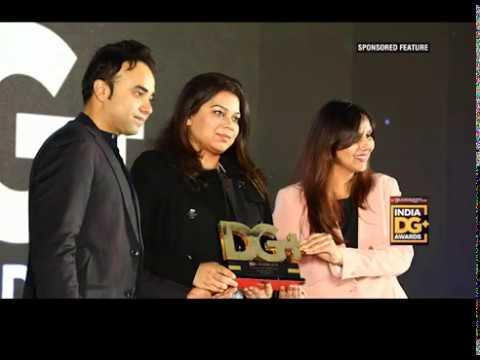 ET NOW Episode DigiPlus Awards Seg 2