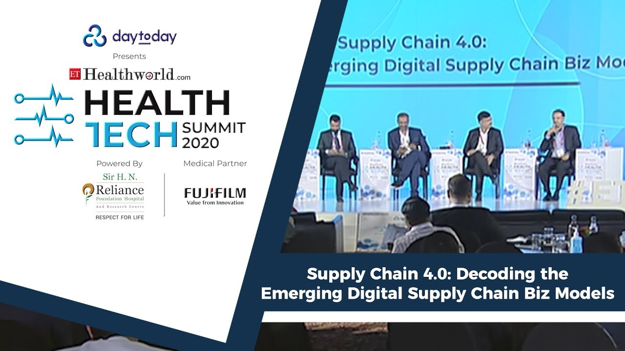 Supply Chain 4.0: Decoding the Emerging Digital Supply Chain Biz Models