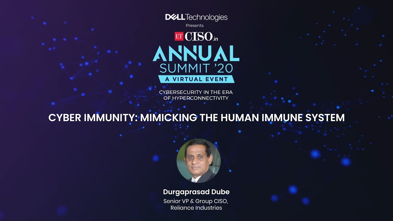 Cyber Immunity: Mimicking the Human Immune System