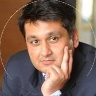 Vinod Mahanta
