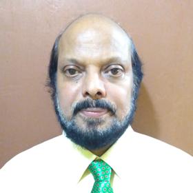 Dr. Sibnath Maity