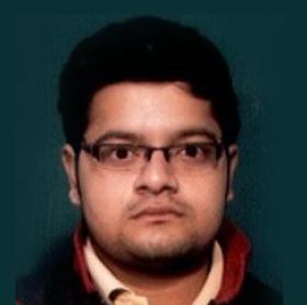 Somak Chatterjee