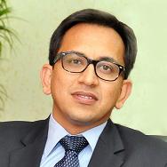 Vikram Goel