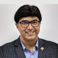 Yatin Sharma