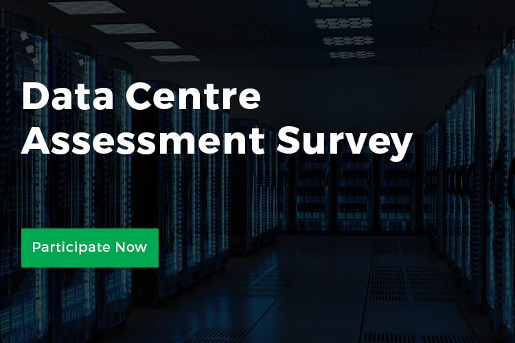 data centre readiness survey