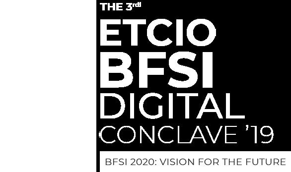 ETCIO BFSI Conclave 2019