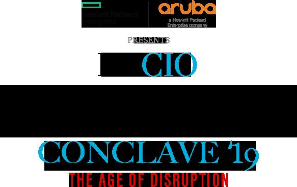 ETCIO Annual Conclave 2019