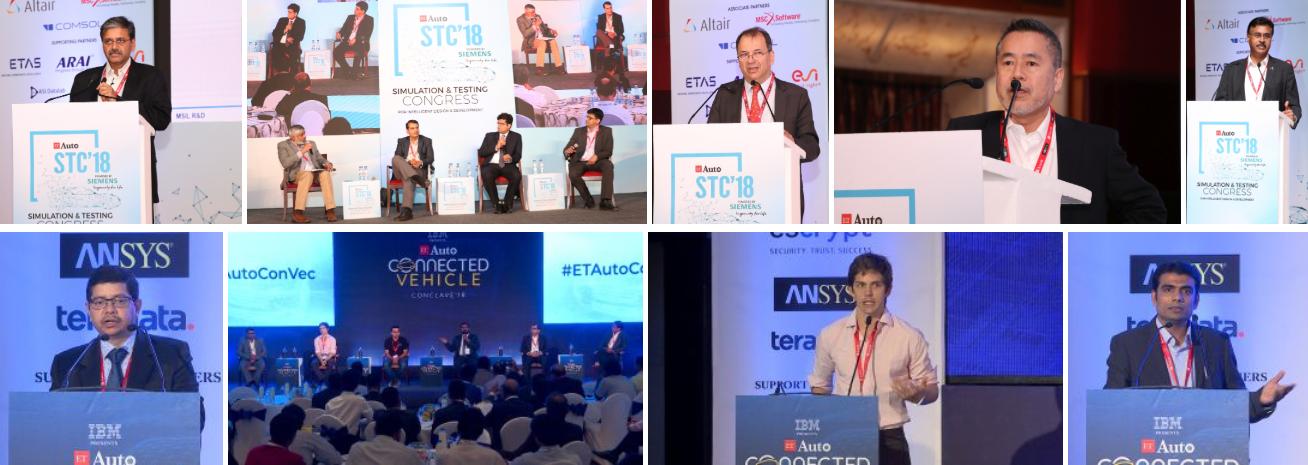 ETAuto Tech Summit