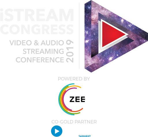 iStream Congress