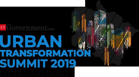 ETGovernment Urban Transformation Summit 2019