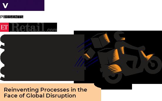 ETRetail Supply Chain Summit