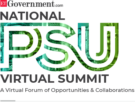 ETGovernment PSU Virtual Summit